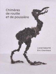 Dernières parutions sur Sculpteurs, Lionel Sabatte