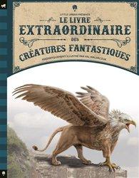 Souvent acheté avec Le livre extraordinaire des dinosaures, le Le livre extraordinaire des créatures fantastiques