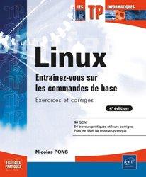 Dernières parutions dans Les TP informatiques, Linux