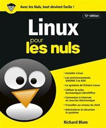 Dernières parutions sur Linux - Unix, Linux pour les nuls