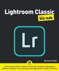 Dernières parutions sur Traitement - Retouche, Lightroom CC Pour les Nuls, nelle éd.