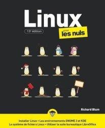 Dernières parutions dans Pour les nuls, Linux pour les Nuls