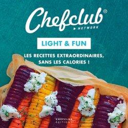Dernières parutions dans A la carte, Light & Fun. Les recettes extraordinaires, sans les calories !