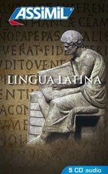 Dernières parutions sur Auto apprentissage (parascolaire), CD - Lingua latina - Débutants et Faux-débutants