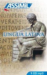Dernières parutions sur Auto apprentissage (parascolaire), MP3 - Lingua latina - Débutants et Faux-débutants