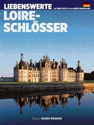 Dernières parutions sur Livres en allemand, Liebenswerte Loire-Schlösser