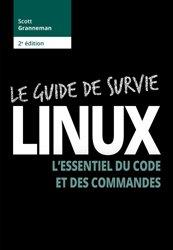 Dernières parutions sur Linux - Unix, Linux