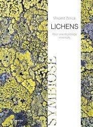 Dernières parutions sur Sciences de la Vie, Lichens
