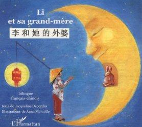 Dernières parutions dans Contes des quatre vents, Li et sa grand-mère