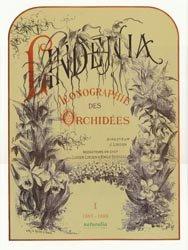 Souvent acheté avec Glossaire botanique illustré, le Lindenia Iconographie des orchidées Tome 1  (1885-1888)