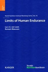 Dernières parutions dans Nestlé Nutrition Institute Workshop Series, Limits of Human Endurance