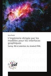 Dernières parutions sur Multimédia - Graphisme, L'ingénierie dirigée par les modèles pour les interfaces graphiques