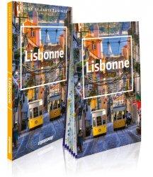 Dernières parutions dans Guide et carte laminée, Lisbonne. Avec 1 Plan détachable