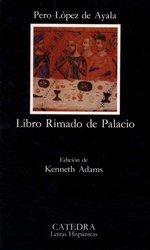 Dernières parutions sur AGREGATION, Libro Rimado de Palacio