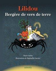 Nouvelle édition Lilidou, bergère de vers de terre