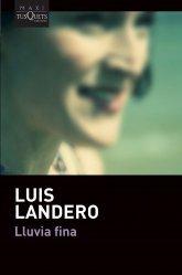 Dernières parutions sur Fiction, Lluvia Fina