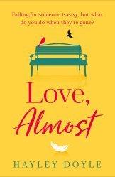 Nouvelle édition Love, Almost