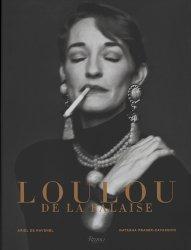 Dernières parutions sur Top models, Loulou de la Falaise