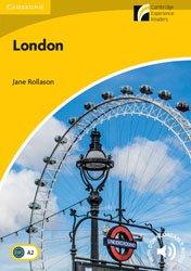 Dernières parutions sur Readers, London Level 2 Elementary