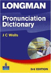 Dernières parutions sur Dictionaries, Longman Prononciation Dictionary