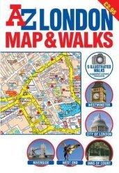 Dernières parutions sur Généralités, LONDON MAP & WALKS