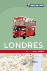 Dernières parutions dans En un coup d'oeil, Londres en un coup d'oeil