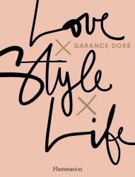 Nouvelle édition Love Style Life