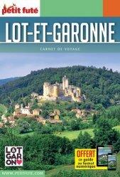 Dernières parutions sur Aquitaine Limousin Poitou-Charentes, Lot-et-Garonne