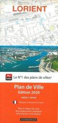 Dernières parutions dans Plan de ville, Lorient