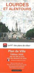 Dernières parutions dans Plan de ville, Lourdes