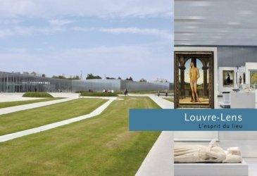 Dernières parutions dans L'esprit du lieu, Louvre - Lens