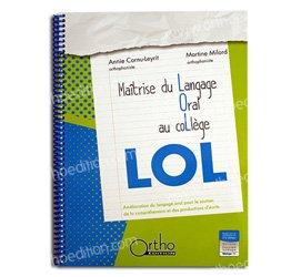 Dernières parutions sur Matériel, LOL, maîtrise du L.O au collège