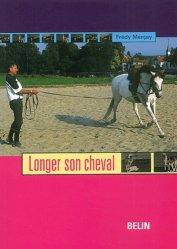 Souvent acheté avec Guide pratique des boiteries, le Longer son cheval