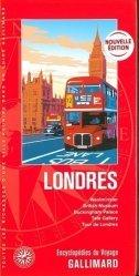 Dernières parutions sur Guides Grande-Bretagne, Londres. Westminster, British Museum, Buckingham Palace, Tate Gallery, Tour de Londres