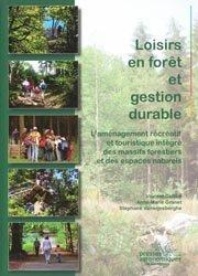 Souvent acheté avec Le champignon, allié de l'arbre et de la forêt, le Loisirs en forêt et gestion durable