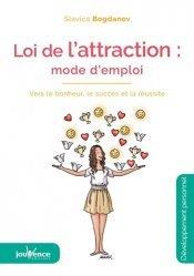 Dernières parutions dans Les maxi pratiques, Loi de l'attraction : mode d'emploi