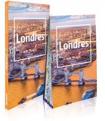 Dernières parutions dans Guide et carte laminée, Londres. Avec 1 Plan détachable