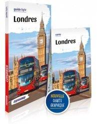 Dernières parutions dans Explore! Guide light, Londres. Avec 1 Plan détachable