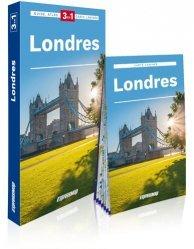 Dernières parutions dans Explore! Guide 3 en 1, Londres. Guide + Atlas + Carte