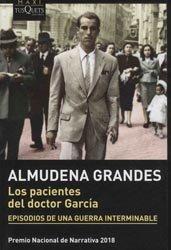 Dernières parutions sur Policier et thriller, Los Pcientes del Doctor Garcia