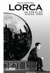 Dernières parutions sur BD et romans graphiques, Lorca