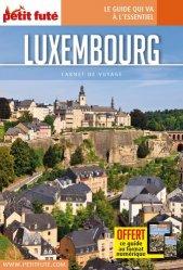 Dernières parutions sur Autres guides Europe, Luxembourg. Edition 2019