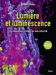 Dernières parutions dans belin sciences, Lumière et luminescence