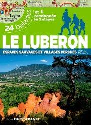 Nouvelle édition Lubéron, 24 balades