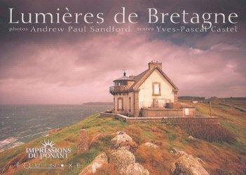 Dernières parutions dans Impressions du Ponant, Lumière de Bretagne