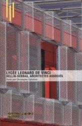 Dernières parutions dans L'esprit du lieu, Lycée Leonardo de Vinci, Montpellier