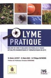 Dernières parutions sur Maladies infectieuses - Parasitologie, Lyme pratique