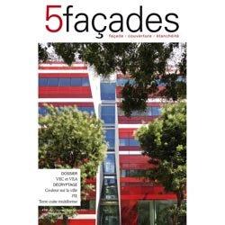 Nouvelle édition 5 façades 118