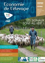 Dernières parutions dans Economie de l'élevage, 2014 : L'année économique ovine. Perspectives 2015