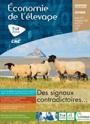 Dernières parutions dans Economie de l'élevage, 2015 : l'année économique ovine. Perspectives 2016